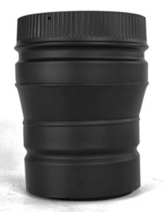 Selkirk Dsp Stovepipe Six Inch Double Wall