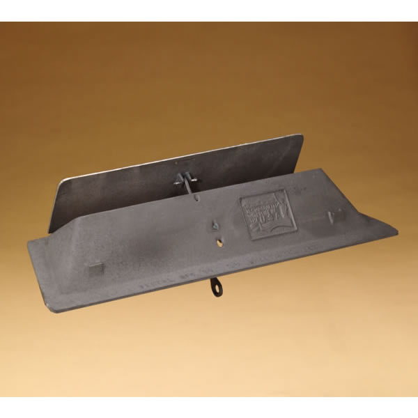 - Fireplace Dampers