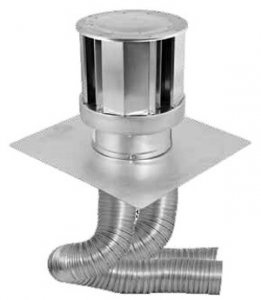Direct Vent Co Linear