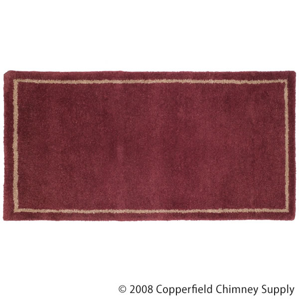 Woodfield 100 Wool Mulberry 22 Quot X 44 Quot Rectangle