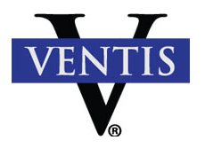 Ventis Chimney Logo