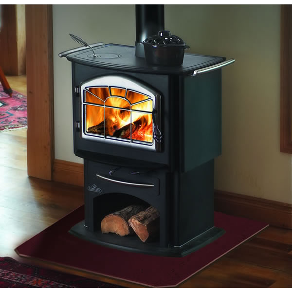 Fireplace Inserts Wood Pellet Burning Stoves Duraplus