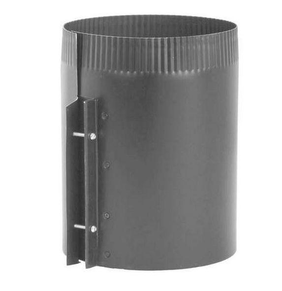6 Quot Stove Pipe Parts Elbows Reducers Connectors Amp More