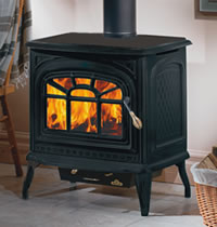 Fireplace Inserts, Wood Pellet Burning Stoves, Duraplus Chimney Liners