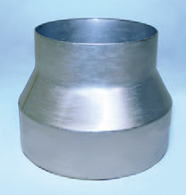 "316L Stainless Steel 5""-8"" Reducer/ Increaser"