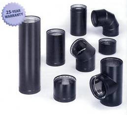 Wood Stove Pipe Chimney Kits Chimney Pipe Discount