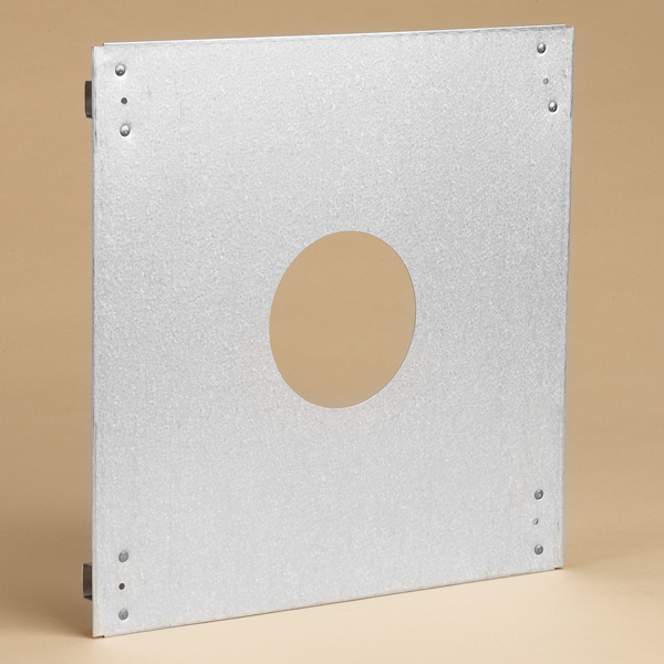 "Pellet Vent Pro 3"" - House Shield"