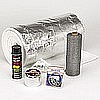 Insulation Kit for 5in or 5.5in x 25ft Liner